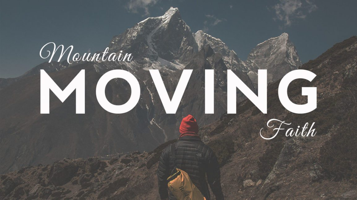 Mountain Moving Faith | King's Way Church | Ashland, Kentucky